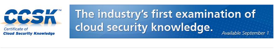 Cloud Security Alliance (CSA) - security best practices for cloud ...